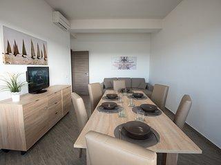 Cozy 3 bedroom Apartment in Civitavecchia - Civitavecchia vacation rentals