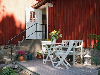 Eco Farm Cottage Near Stockholm, Skavsta Airport - private garden/lake view - Nyköping vacation rentals