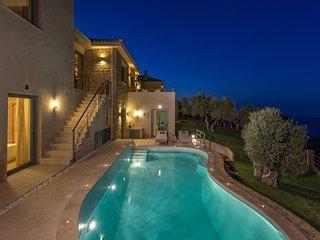 Cozy 3 bedroom Kalivia Villa with Internet Access - Kalivia vacation rentals