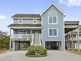 The Baltrush Bungalow - Nags Head vacation rentals