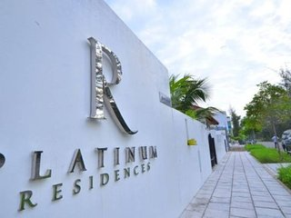 The Platinum Residence Maldives - Hulhumale vacation rentals