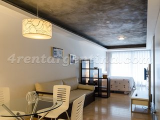 Laprida and Juncal XX - Buenos Aires vacation rentals