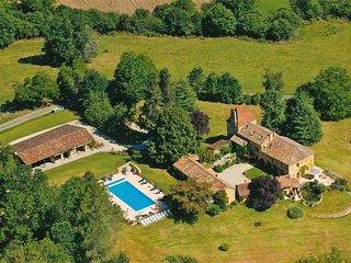 Domaine de Cournet Haut - 'Le Chêne' - Saint Pompon vacation rentals