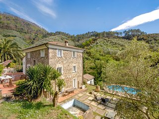 Charming House with Internet Access and Satellite Or Cable TV - Levanto vacation rentals