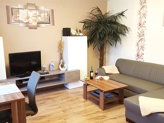 Comfortable apartment on the Baltic Sea for 3 persons - Zempin vacation rentals