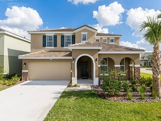Solterra Prestigious Pool/Spa, Spectacular Club House & Resort Pool (5306-SOLT) - Orlando vacation rentals