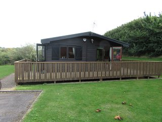 Shorefield holiday park, 3 Bedroom Lodge, Near The New Forest, Pet Friendly - Milford on Sea vacation rentals