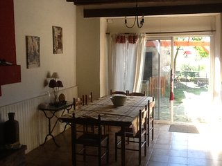 Peacefull house in tranquil village - Saint-Agnant-de-Versillat vacation rentals