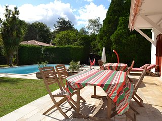 5 bedroom House with Internet Access in Cambo les Bains - Cambo les Bains vacation rentals