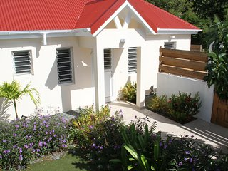 Brand New Villa Rose des Cayes With Private Pool , Available for Christmas! - Anse Des Cayes vacation rentals
