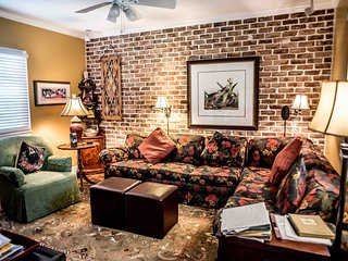 136 1/2 - Charleston vacation rentals