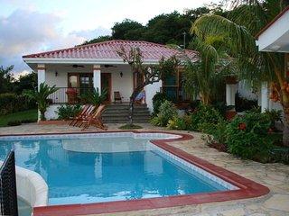 Pacific Ocean Villa with Awesome Views! - San Juan del Sur vacation rentals