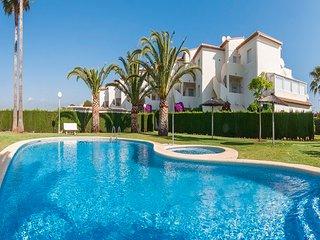 LYRA - Condo for 3 people in Denia - Denia vacation rentals