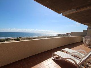 Marina beach El Medano - El Medano vacation rentals
