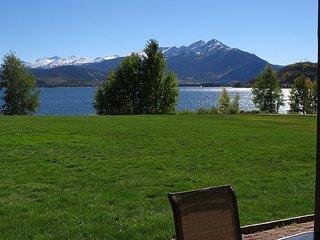 Lake Dillon Condos 109 - Dillon vacation rentals