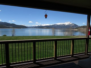 Lake Dillon Condos 206 - Dillon vacation rentals
