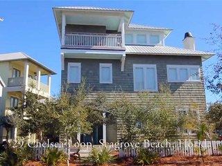 Seagrove Beach 29 Chelsea Loop - Santa Rosa Beach vacation rentals