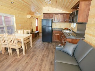 Two Bedroom Cottage on Lake Avenue Campground - Cherry Valley vacation rentals