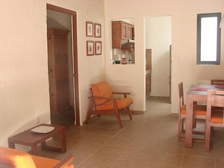 One-bedroom apartment in beautiful colonial Morelia - Morelia vacation rentals