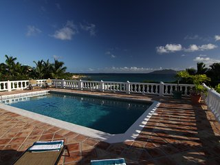 Lovely 3 bedroom Anguilla Villa with Deck - Anguilla vacation rentals