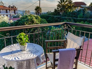 A cozy room of 50 m from the beach! №2 - Megali Ammos vacation rentals