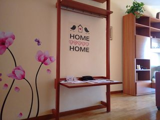 Casa Vacanze Susy - Central and modern apartement - Rome vacation rentals