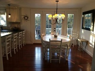 Charming Beach House - Beautifully Updated & Immaculate. Walk to Nantucket Sound - South Chatham vacation rentals