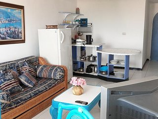 2 bedroom Apartment with Internet Access in Playa el Agua - Playa el Agua vacation rentals