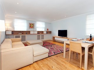 South Kensington Home to Britain's Great Museums - London vacation rentals