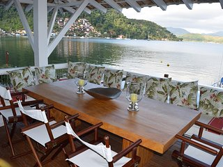 Charming 6 bedroom Apartment in Angra Dos Reis - Angra Dos Reis vacation rentals