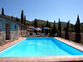 Beautiful Gaiole in Chianti House rental with Internet Access - Gaiole in Chianti vacation rentals