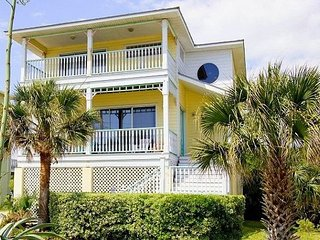 Good Vibrations with Ocean Views - Saint Augustine vacation rentals