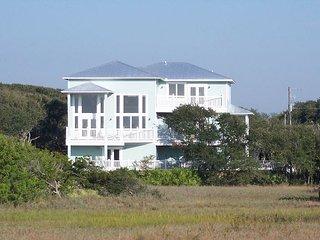Vilano Beach Marshview House - Saint Augustine vacation rentals