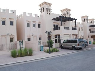 Spacious 4 bedroom Villa in Al Jazirat Al Hamra - Al Jazirat Al Hamra vacation rentals