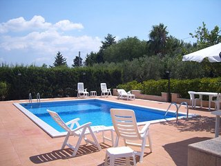 2 bedroom House with A/C in Porto Cesareo - Porto Cesareo vacation rentals