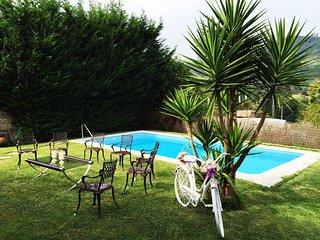 310 Luxury villa with stunning views - Granxa vacation rentals