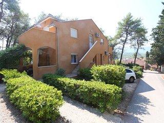 Perka A1(2+2) - Vrboska - Vrboska vacation rentals