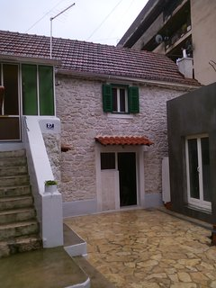 Apartments Sandra in the center of Sibenik - Sibenik vacation rentals