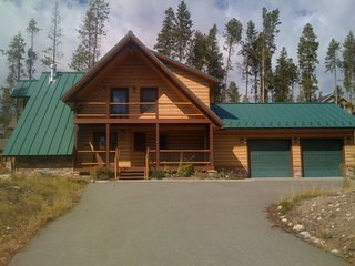 Nice House with Deck and Central Heating - Grand Lake vacation rentals