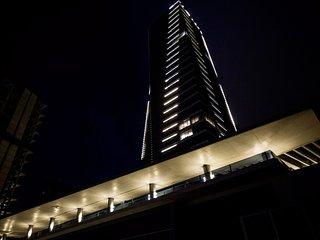 Luxury Residence Tower Çayyolu Suites - Ankara vacation rentals