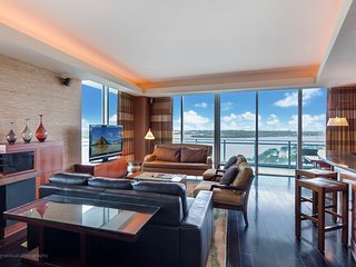 Gorgeous 2 Bdrm Oceanview at the Ritz Carlton By Hotel Condo Pro - Bal Harbour vacation rentals