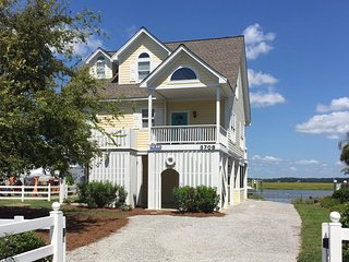 "3708 Village Court - ""The Doc House"" - Edisto Island vacation rentals"
