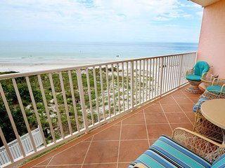 Beach Cottages1307 - Indian Shores vacation rentals