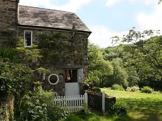 Lovely Cottage with Television and Microwave - Lampeter Velfrey vacation rentals