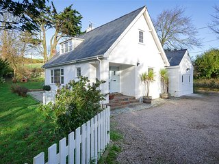 4 bedroom Cottage with Internet Access in Llanengan - Llanengan vacation rentals