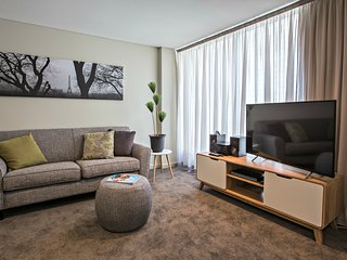 1 BR Standard Apartment - North Tce, Adelaide City - Adelaide vacation rentals