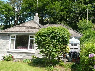 Lovely Cottage with Washing Machine and Television - Bow Street vacation rentals