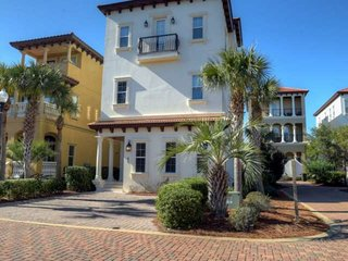 Sandy Seananigans -Luxury Seagrove Beach Home - Private Heated Pool - WIFI - Seagrove Beach vacation rentals