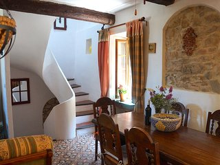 Romantic Medieval Village House (La Belle Ancienne) - Saint-Chinian vacation rentals