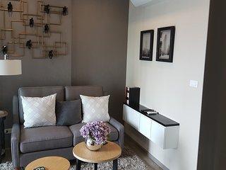 New luxury condo in fantastic complex - Khon Kaen vacation rentals